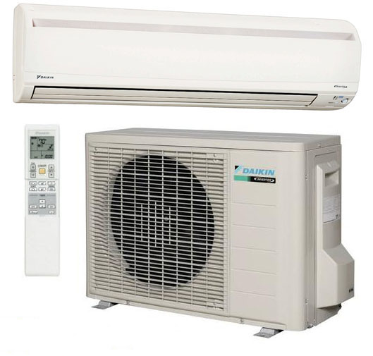 Daikin split unit